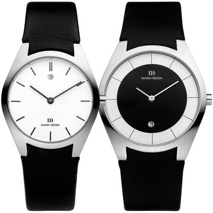 Danish Design Watch Strap IV12Q890, IV16Q890, IV22Q890