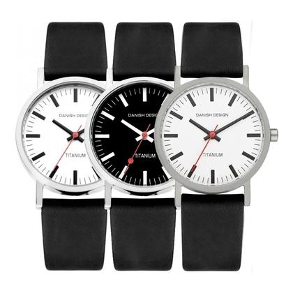 Danish Design Watch Band IV12Q199, IV13Q199, IV14Q199