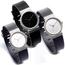 Jacob Jensen Watch Band 650, 651, 670, 672, 690, 691 rubber 17mm