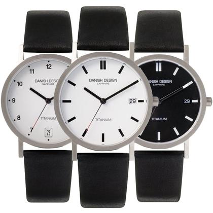 Danish Design Watch Band IQ11Q323, IQ12Q323, IQ14Q323