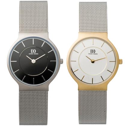 Danish Design Watch Band Mesh IV63Q732, IV65Q732