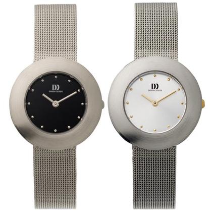 Danish Design Mesh Watch Band IV63Q853, IV65Q853