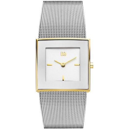 Watch Band Danish Design IV65Q973 - mesh/milanese woven steel