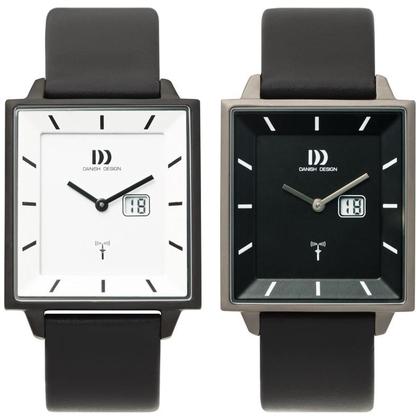 Danish Design Replacement Watch Band IQ13Q803, IQ16Q803