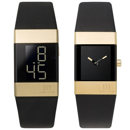 Danish Design Replacement Watch Band Type IV11Q641, IV11Q767