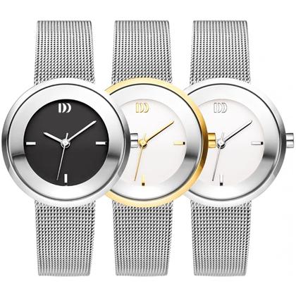 Danish Design Watch Band Mesh IV62Q1060, IV63Q1060, IV65Q1060