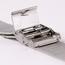 a.b.art Mesh Watch Bracelet series D/DL/ES 21 mm