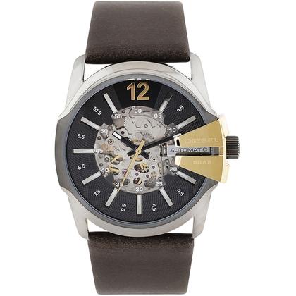 Diesel DZ1730 Watch Strap Brown Leather