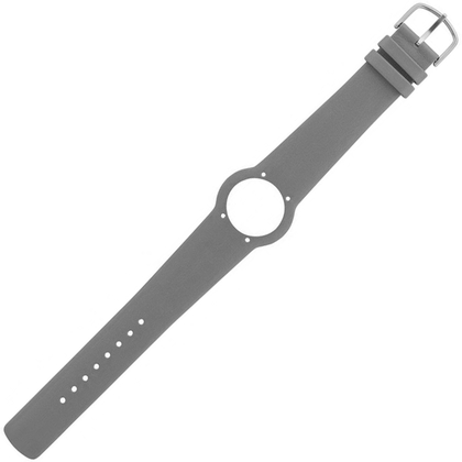 Arne Jacobsen Watch Strap for Bankers, City Hall, Roman & Station Watch - Tundra