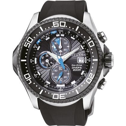 Citizen Promaster Eco-Drive BJ2111-08E Watch Strap