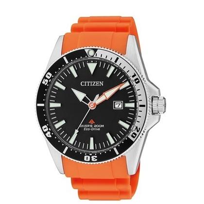 Citizen Promaster Marine BN0100-18E Watch Strap 23mm