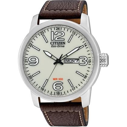 Citizen Eco-Drive BM8470-03AE Watch Strap 22mm