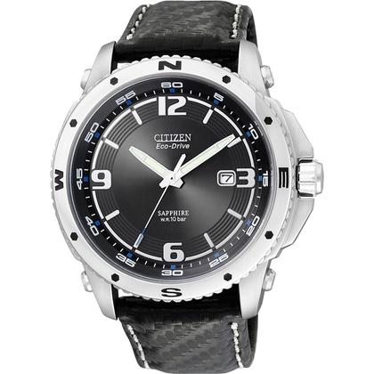Citizen Eco-Drive BM7021-02E Watch Strap 22mm