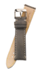 Fromanteel Vintage Leather Watch Band Gray