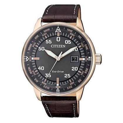 Citizen Eco-Drive BM7393-16H Watch Strap 20mm