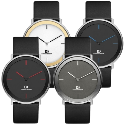 Danish Design Replacement Watch Strap IQ14Q1010 IQ15Q1010 IQ16Q1010 IQ22Q1010