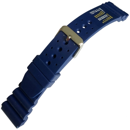 Citizen Promaster Watch Strap type No Decompression Limits Blue