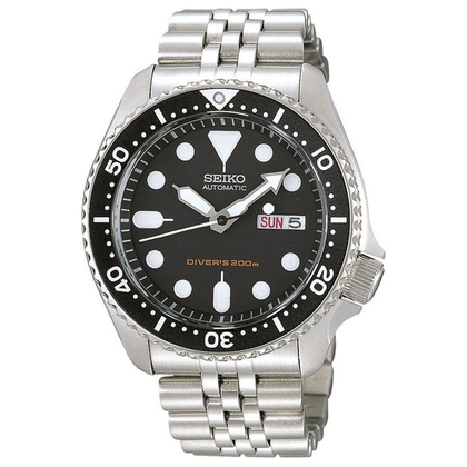 Seiko Jubilee Watch Bracelet SKX007 Stainless Steel 22mm