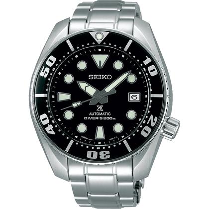 Seiko Prospex Watch Strap SBDC031 Stainless Steel