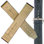 Maurice Lacroix Masterpiece Tonneau Watch Strap for Folding Clasp Louisiana Crocodile 21/20mm