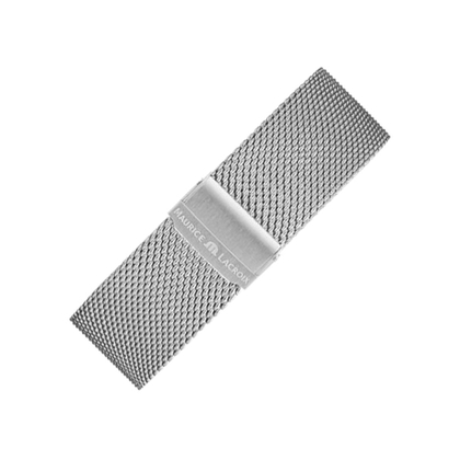Maurice Lacroix Easychange Milanese Watch Strap Mesh