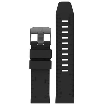 Luminox 8830 8840 Series Watch Strap Recon NAV SPC Rubber - FP.8830.20B