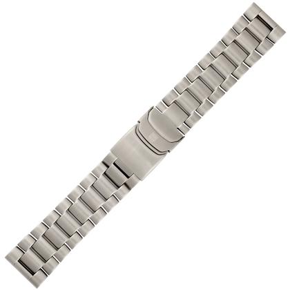 Luminox Watch Band Stainless Steel Series 3150, 3180 - FM.L.BRAC.3150.ST