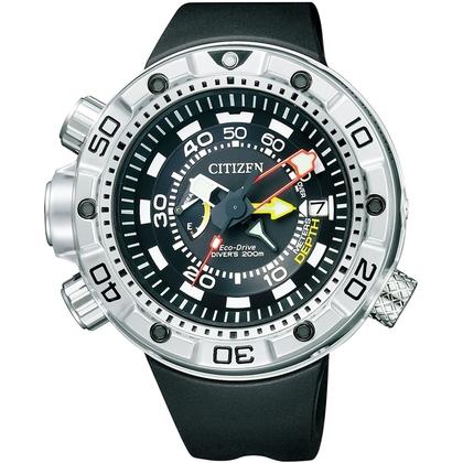 Citizen Promaster Eco-Drive BN2021-03E Watch Strap