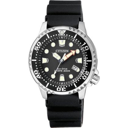 Citizen Promaster Eco-Drive EP6050-17E Watch Strap 15mm