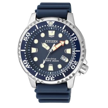 Citizen Promaster Eco-Drive BN0151-17L Watch Strap 20mm