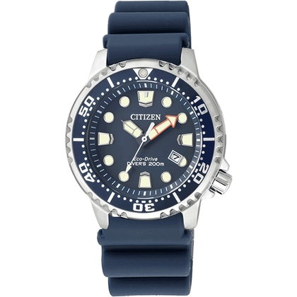 Citizen Ladies Promaster Eco-Drive EP6051-14L Watch Strap 15mm