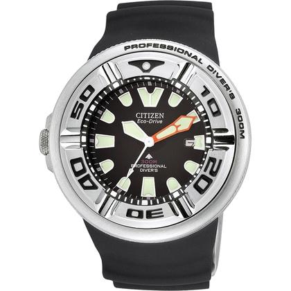 Citizen Promaster Eco-Drive BJ8050-08E Watch Strap