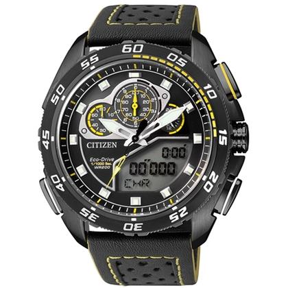 Citizen Promaster Land JW0125-00E Watch Strap 24mm