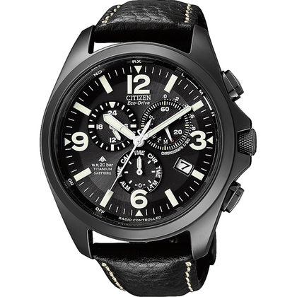 Citizen Promaster Land AS4035-04E Watch Strap