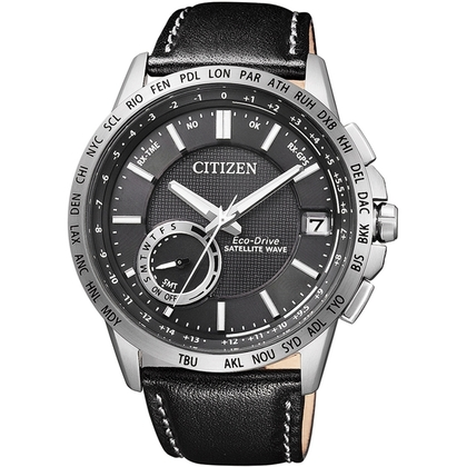Citizen Satelitte Wave CC3000-03E Watch Strap 23mm