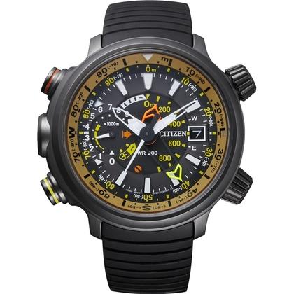 Citizen Promaster Land Eco-Drive BN4026-09E Watch Strap 22mm