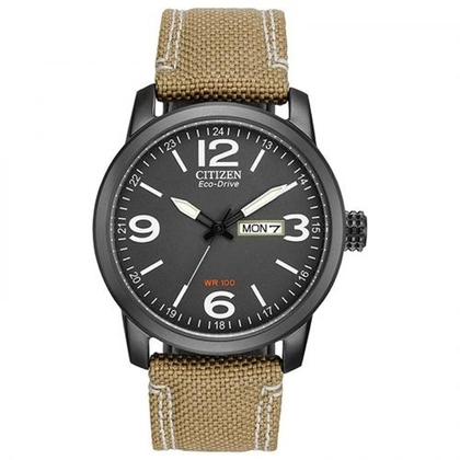 Citizen Eco-Drive Sports BM8476-23E Watch Strap 22mm