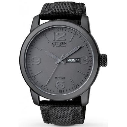 Citizen Eco-Drive Sports BM8476-15E Watch Strap 22mm