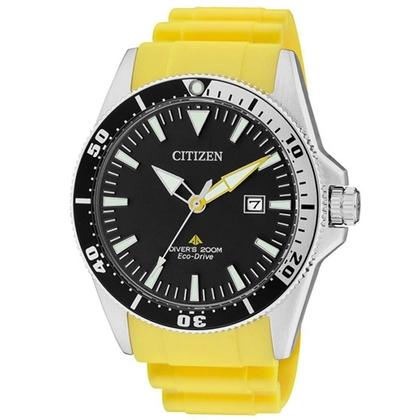 Citizen Promaster Marine BN0100-26E Watch Strap 23mm
