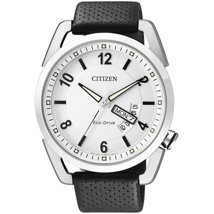 Citizen Eco-Drive AW0010-01E Watch Strap 20mm