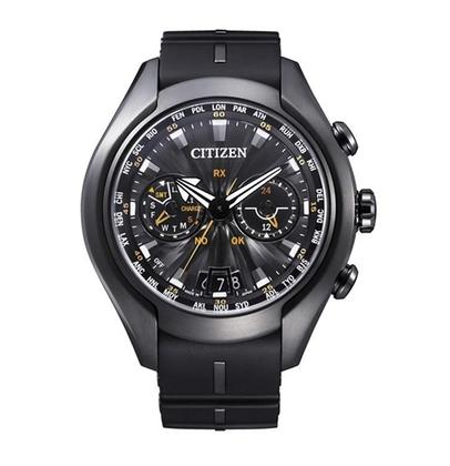 Citizen Satellite Wave CC1075-05E Watch Strap 22mm