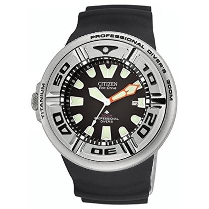 Citizen Promaster Diver BJ8044-01E Watch Strap