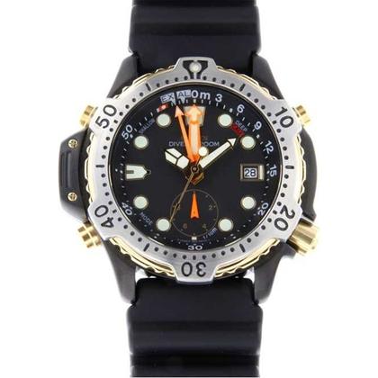 Citizen Promaster Diver AL0005-01E Watch Strap 21mm