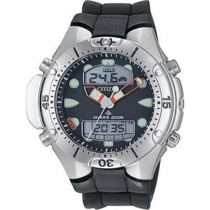 Citizen Promaster Aqualand JP1060-01E Watch Strap 16mm
