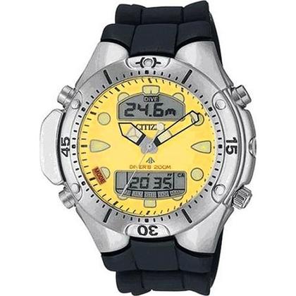 Citizen Promaster Aqualand JP1060-01X Watch Strap 16mm