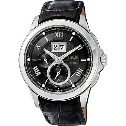 Citizen Eco-Drive BT0000-07E Watch Strap 21mm
