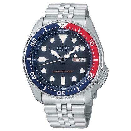 Seiko Jubilee Watch Bracelet SKX009 Stainless Steel 22mm