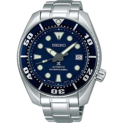 Seiko Prospex Watch Strap SBDC033 Stainless Steel