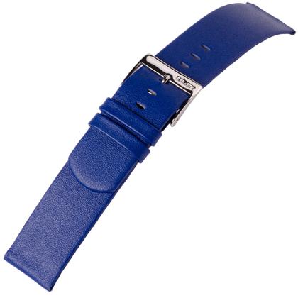 a.b.art Watch Strap series D DL E EL ES I Blue 12, 21, 26 and 30 mm