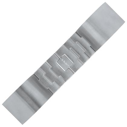 a.b.art Watch Band Series E Steel 26 mm